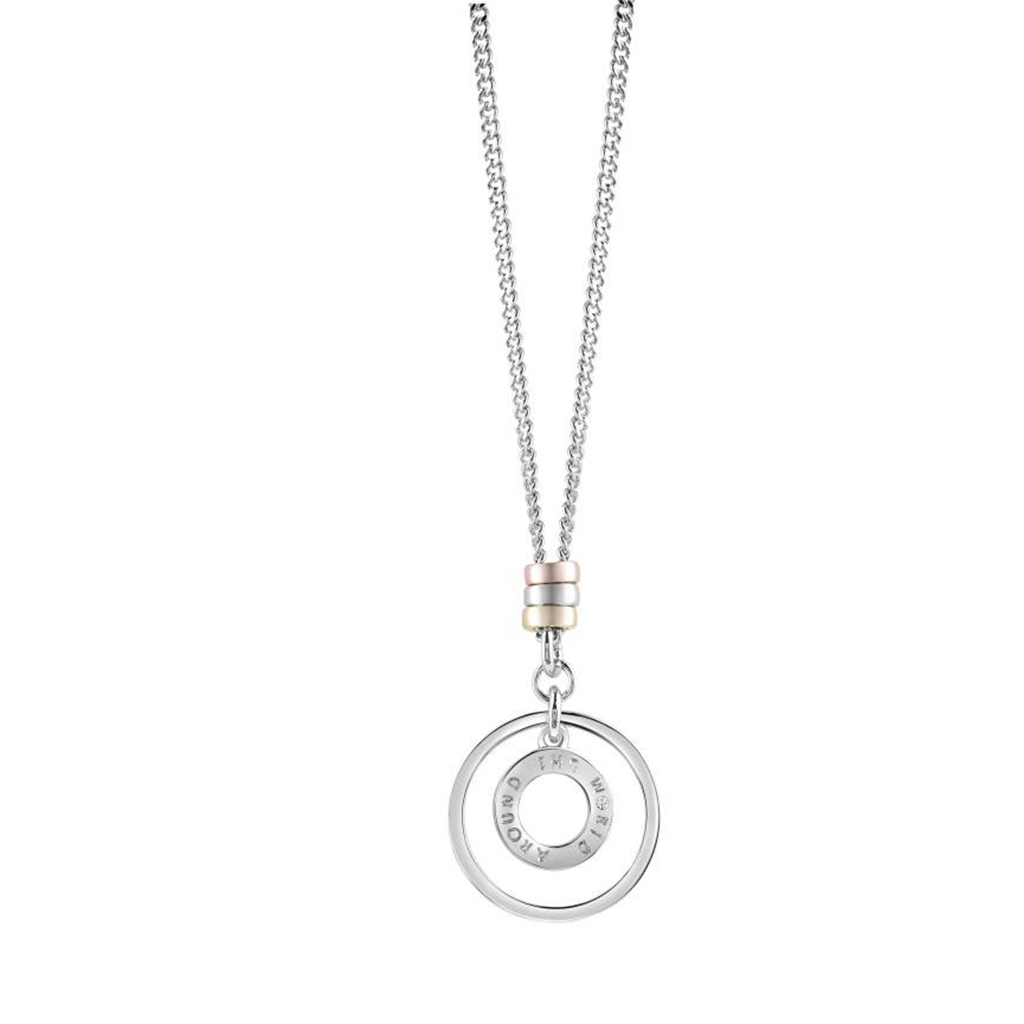 COLLIER GUESS  Around the world  UBN61010