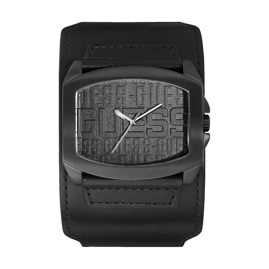 Guess  Imprint  Watch   W0360G3