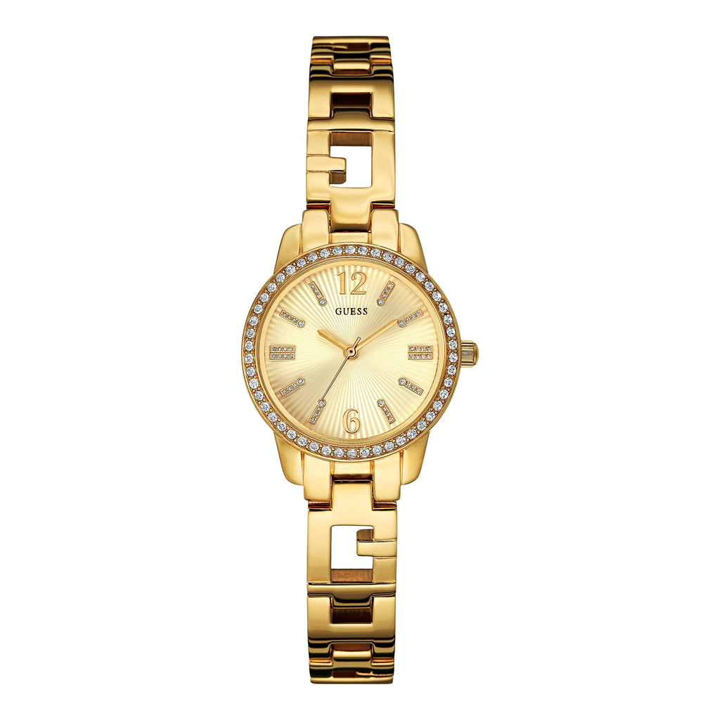 Guess  Charming  Watch   W0568L2