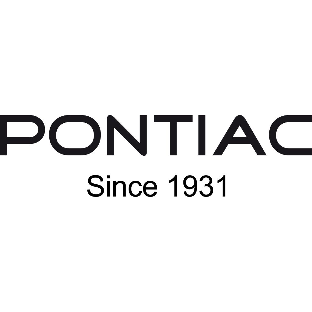 Pontiac watches